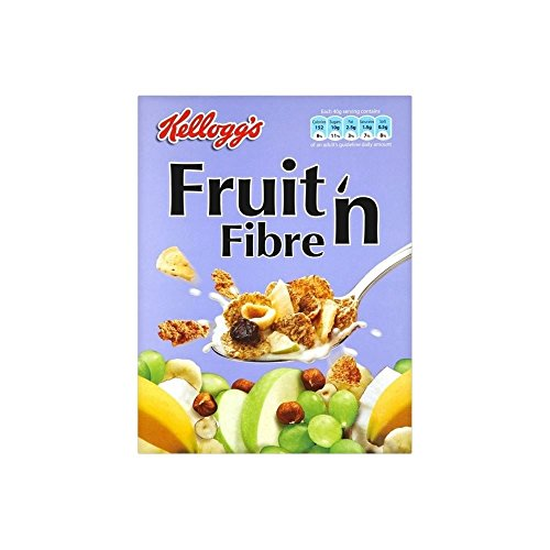 Kellogg's Fruit 'n' Fibre (500g) (Chocolate Cake 500g)