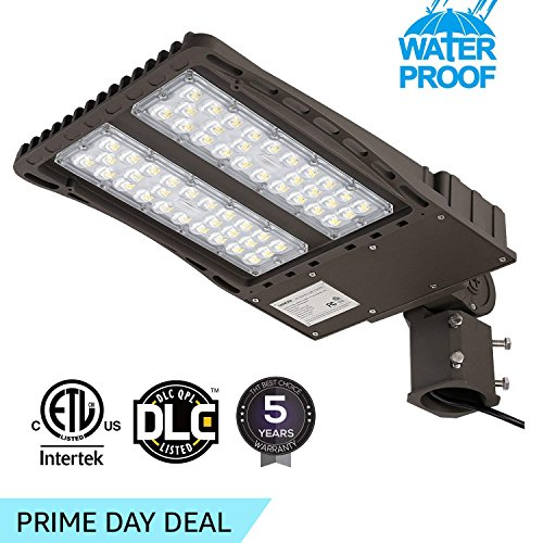 Commercial Led Pole Lights in Florida - 5