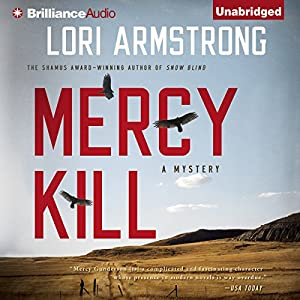 Mercy Kill Audiobook