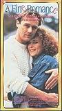 A Fine Romance [VHS]