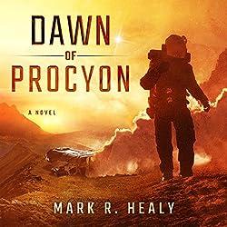 Dawn of Procyon