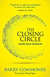 img - for The Closing Circle: Nature, Man, and Technology book / textbook / text book