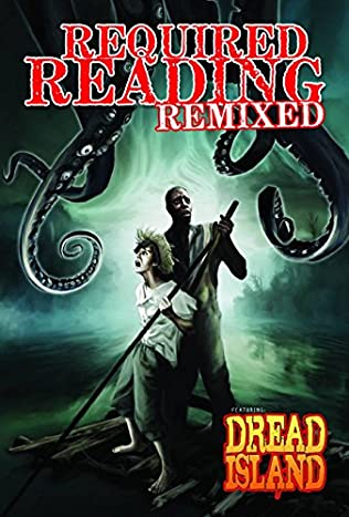 book cover of Required Reading Remixed Volume 1