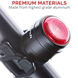 Cycle Torch Tailbolt - USB Rechargeable Bike Tail