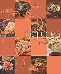 Tajines et cuisine marocaine