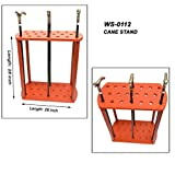 Cane Stand with Multiple Cane Holder