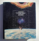 Astronomy, the Cosmic Journey, Hartmann, William K., 0534010059