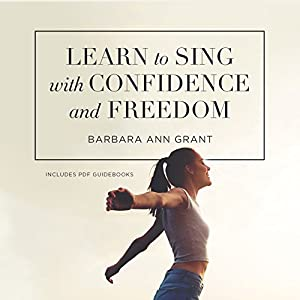 Learn to Sing with Confidence and Freedom Speech