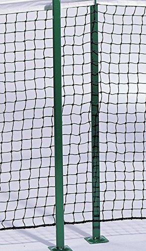 Schiavi Sport - ART 3303, Paletti Tennis Gioco Singolo, A Paio [Assortito]