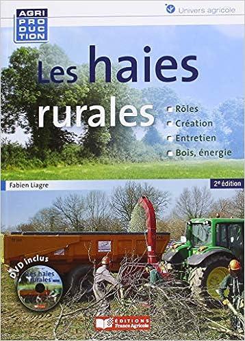 Les Haies Rurales por Fabien Liagre epub