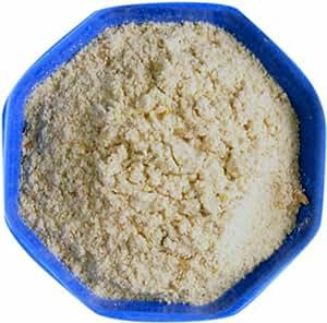 Amazon.com : Natural Almond Flour - 5 lb : Grocery