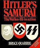 Hitler's Samurai, Bruce Quarrie, 0850598060