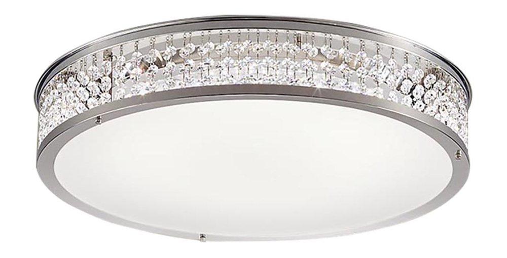 Panasonic LED シャンデリア 天井直付型 10畳用 調色 LGBZ2436 B01NBYY89E