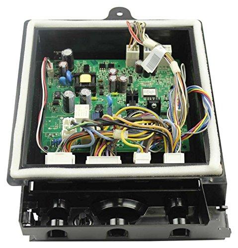 MAIN POWER NEW GENUINE Electrolux 242115274 BOARD