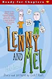 img - for Lenny and Mel by Kraft, Erik P. (2012) Paperback book / textbook / text book