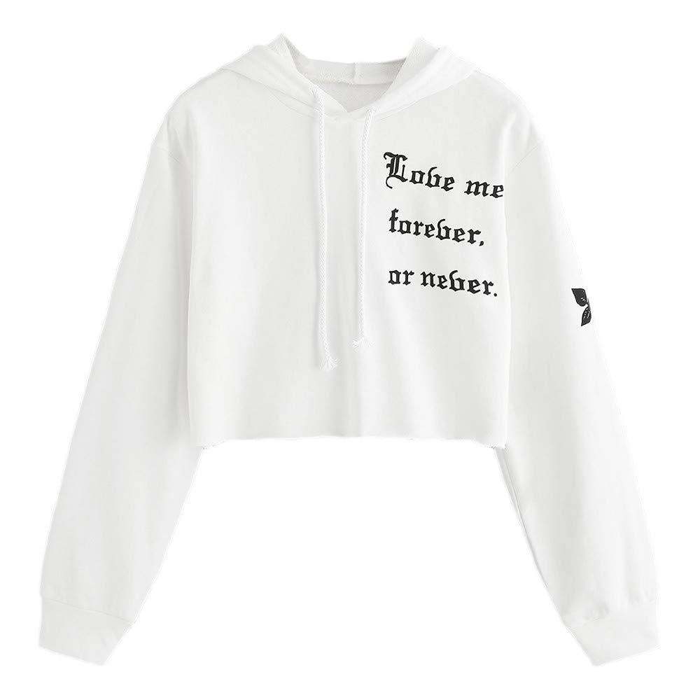 [S-XL] Clearance Sale T-Shirt à Manches Longues et col en V pour Femme avec imprimé décontracté décontracté et décontracté