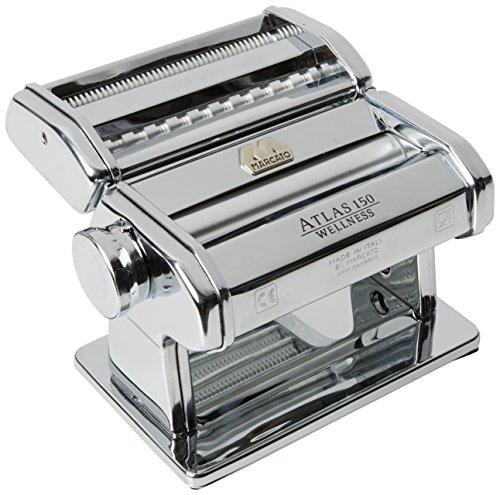 atlas pasta maker attachments - 9