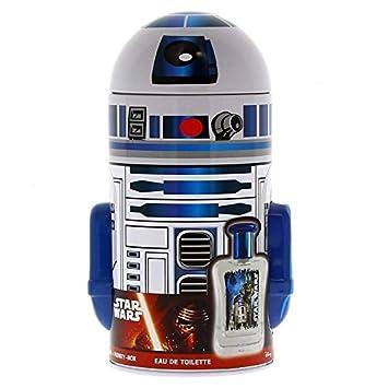 SELECCION DRIM Hucha y Colonia Star Wars R2D2 50 ML
