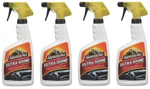 Armor All 10345 Ultra Shine Protectant (4)