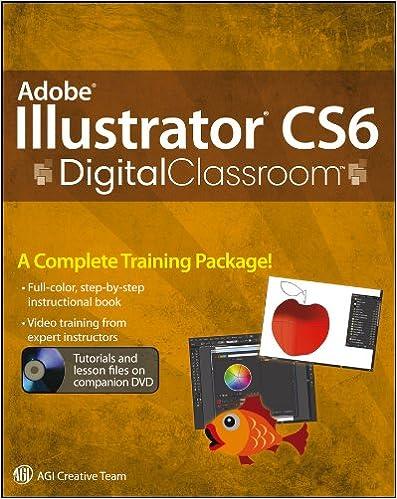 Amazon adobe illustrator cs6 digital classroom ebook jennifer amazon adobe illustrator cs6 digital classroom ebook jennifer smith kindle store fandeluxe Image collections
