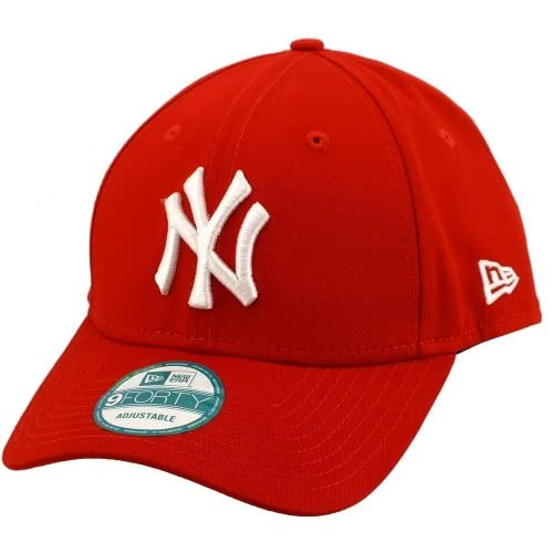 b4f5c2a1df9be New Era 9forty Strapback Cap MLB New York Yankees varios colores -  2508