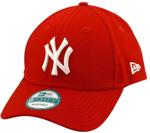 Gorra Distressed Strapback Fits All MLB One Unbekannt New York Era OSFA New 2508 Size Yankees Black 9forty NY qw4FIHv
