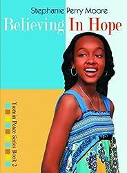 Believing in Hope (Yasmin Peace Series)