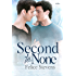 Second to None: An Enemies to Lovers Contemporary Gay Romance (The Breakfast Club Book 3)