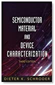 Semiconductor Material and Device Characterization