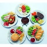5 Mix Dollhouse miniature Food,Tiny Food,Barbie Collectibles,Barbie Food