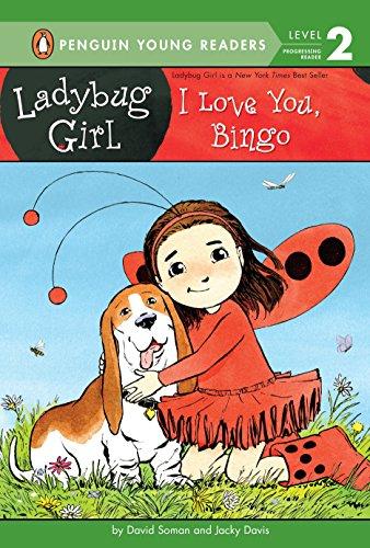 I Love You, Bingo (Ladybug Girl) -
