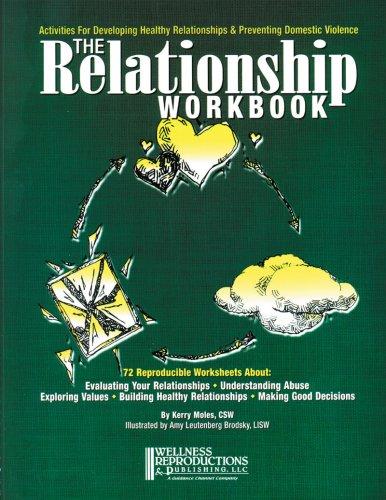 Dating workbook
