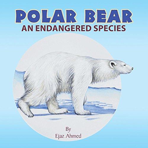 (Polar Bear: An endangered species)