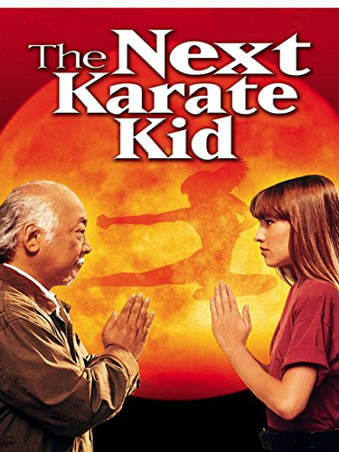 Karate Kid IV - Die nächste Generation Film
