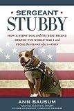 Sergeant Stubby, Ann Bausum, 1426213107