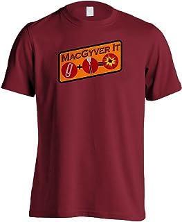 Meta Cortex T-shirts - Canotte - Uomo
