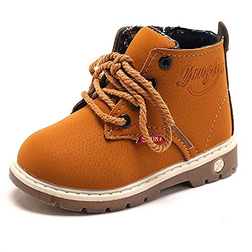 Antheron Baby Kids Boots