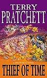 Les Annales du Disque-Monde, Tome 27 : Procrastination par Pratchett