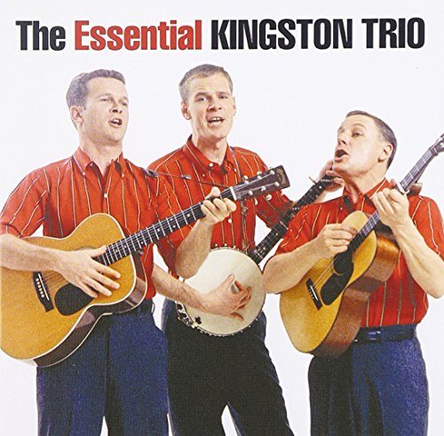 Top 9 recommendation kingston trio cd set for 2019