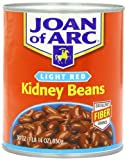 joan of arc chili beans - Joan of Arc Beans, Light Red Kidney, 30 Ounce (Pack of 12)