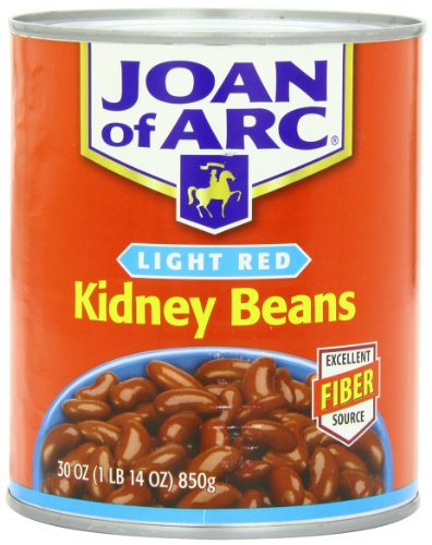 joan of arc spicy chili beans - 6