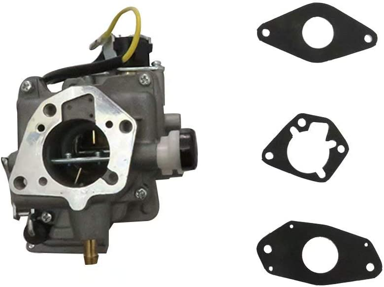 Carburetor Carb Assembly For Kohler CH20 CH25 CH640 20HP 22HP 25HP Repl.#2485334-S