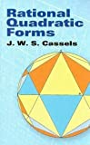 img - for Rational Quadratic Forms (Dover Books on Mathematics) book / textbook / text book