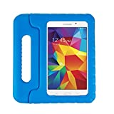 iCOM32 Case For Samsung Galaxy Tab A6 - 7.0' SM-T280 T285 Kids Children Child Protective Cover Skin Stand (Tab A6 - 7', Blue)