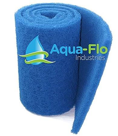 6x 60 x 1 Aqua-Flo Rigid Pond Filter Media Aqua-Flo Industries 6x60PF