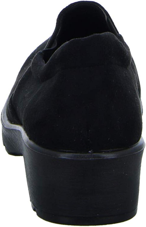 Alyssa 6868-30 Damen Slipper Halbschuh Casual
