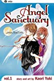"""Angel Sanctuary, Volume 1 (Angel Sanctuary (Prebound))"" av Kaori Yuki"