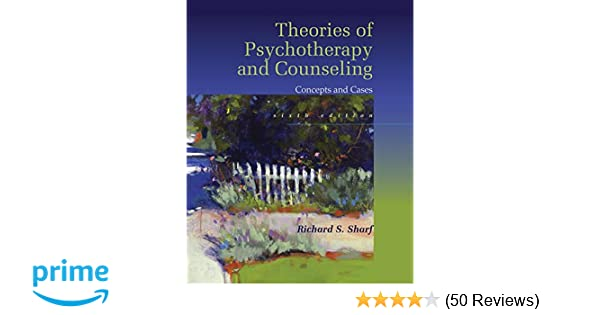 Amazon theories of psychotherapy counseling concepts and amazon theories of psychotherapy counseling concepts and cases 9781305087323 richard s sharf books fandeluxe Images