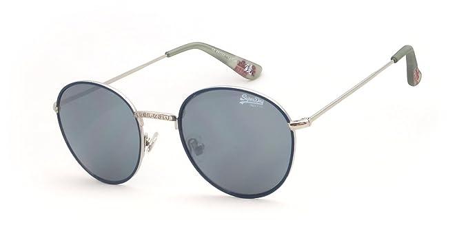 Superdry - Gafas de sol - para mujer azul azul: Amazon.es ...