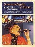 Summer Night Of Music [DVD] [2004] by Dee Dee Bridgewater